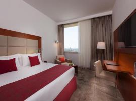 Steigenberger Hotel El Tahrir Cairo, ξενοδοχείο στο Κάιρο