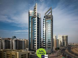 Millennium Place Barsha Heights Hotel Apartments, apartma v Dubaju