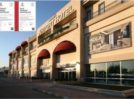 Mardin Airport hotel, hotel en Mardin