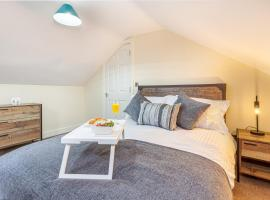 Carriage Court - 1 Bedroom City Centre Apartment, apartment in Worcester