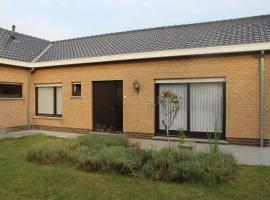 Huis Ter Duin, self-catering accommodation in Koksijde