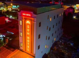 SUN HOTEL, hotel in Thu Dau Mot