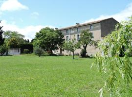 Domaine Saint-Louis, hotel near Carcassonne Golf Course, Carcassonne