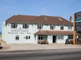 The Dormy House Hotel, hotel in Cromer