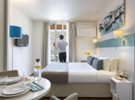 Citadines Castellane Marseille, serviced apartment in Marseille