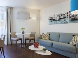 Citadines Castellane Marseille, apartment in Marseille