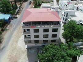 Golf View Retreat, pet-friendly hotel in Udaipur