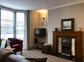 EI8HT Brighton Guest Accommodation, hotel in Brighton & Hove