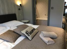 EI8HT Brighton Guest Accommodation, hotel in Brighton & Hove