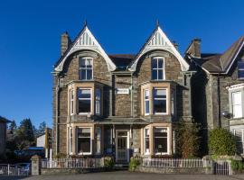 Elder Grove, budget hotel in Ambleside