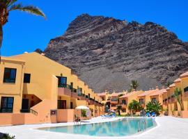 Complejo Las Tres Palmeras, apartamento en Valle Gran Rey