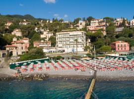 Best Western Regina Elena, hotel in Santa Margherita Ligure