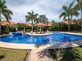 Claudia Village, hotel in Guanacaste