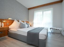 Hotel Haus Gimken, отель в Эссене