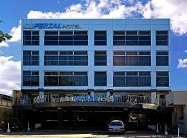 퍼살 호텔 - 푸에르토 프린세사