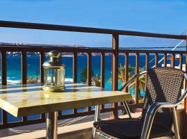 Bay View Apts II, pet-friendly hotel in Sitia