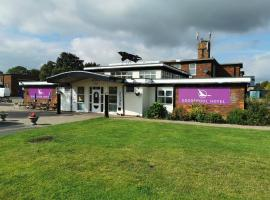 Goosepool Hotel, hotel near Durham Tees Valley Airport - MME,