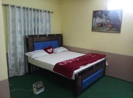 Bhurban International Hotel Murree, hotel in Rawalpindi