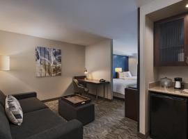 SpringHill Suites Boise West/Eagle, hotel in Boise
