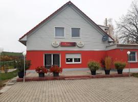 Culina, Hotel in der Nähe von: Messe Chemnitz, Oberlungwitz