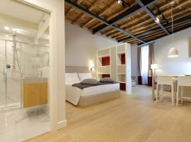 Monti Panisperna suites, hotel in Rome