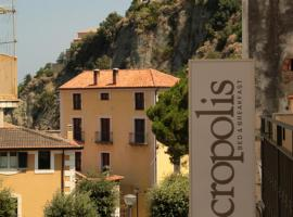 Acropolis, pet-friendly hotel in Agropoli