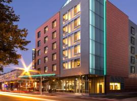 Hyatt Place Chicago-South/University Medical Center, hotel in Hyde Park, Chicago