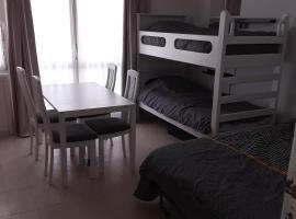 Myfair, apartment in Middelkerke
