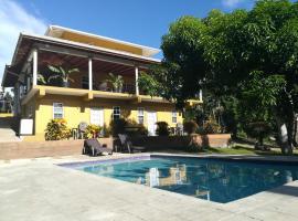 Tropical Apartments Tobago, vacation rental in Scarborough
