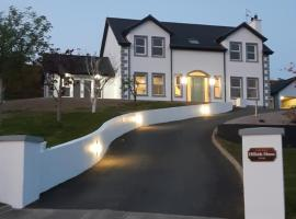 Hillside House- Wild Atlantic Way, vacation home in Burnfoot