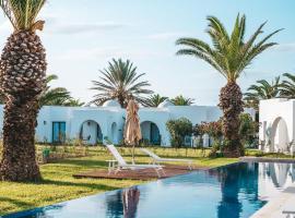 Mirage Resort & SPA