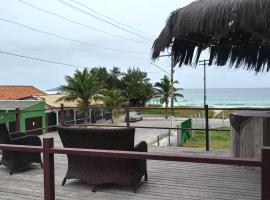 Loft Praia do Foguete, apartment in Cabo Frio