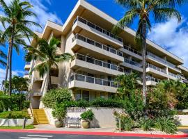 Castle Maui Banyan, apartment in Wailea