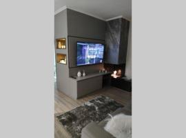 Lindo apartamento no centro de Canela, self catering accommodation in Canela