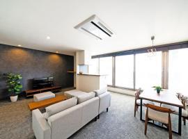 STAY & GO Shinsaibashi-Kita, hotel in Osaka