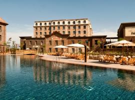 PortAventura® Hotel Gold River - Includes PortAventura Park Tickets, hotel near Reus Airport - REU, Salou
