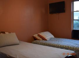 ❂Sunlit Bedroom❂ Shop, Eat & Relax (shared) 1, B&B in Los Angeles