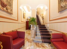 Residenza Antica Roma, hotel in Rome