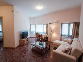 Luxury Apartment in Plaka - Acropolis (Rosemary), hotel with parking in Athens