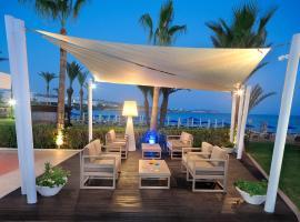 Okeanos Beach Boutique Hotel, hotel in Ayia Napa