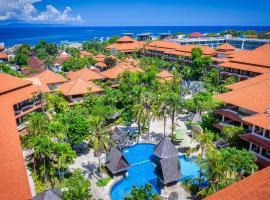 CAMAKILA Tanjung Benoa, hotel in Nusa Dua