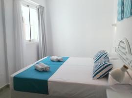 Blue Sea Mediodia, Hotel in El Arenal
