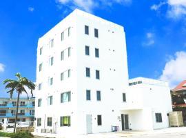 ホテルサンドリバー石垣島、石垣島のホテル