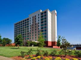 Crowne Plaza Memphis Downtown, hotel in Memphis