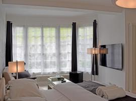 Villa Castel Chambres d'hôtes B&B, B&B/chambre d'hôtes à Dieppe