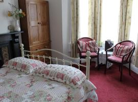 White Guest House, budget hotel in Bath