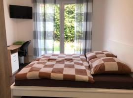 Gästehaus Witteborg, Hotel in der Nähe von: Universität Paderborn, Paderborn