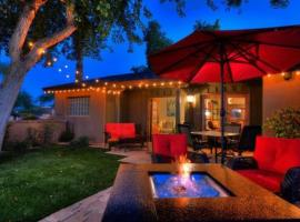 Winery Suites of Scottsdale – hotel w mieście Scottsdale