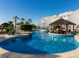 Regency Torviscas Apartments and Suites, hotel in Adeje