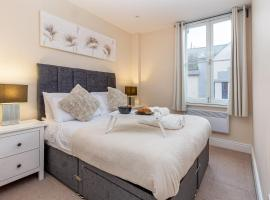 Worcester City Centre Apartment - 2 Bedrooms, apartment in Worcester